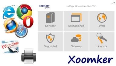 Xoomker